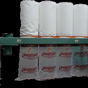 cc9d10f3a7f8b3 Bagging Unit (Multi-Filter) - Inventair