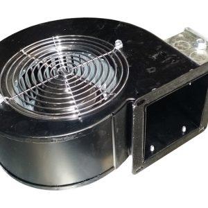 Combustion Fan
