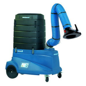 Mobile Welding Extractor